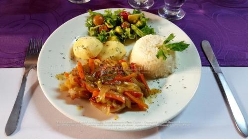 menu economico cerdo en salsa agridulce (7)
