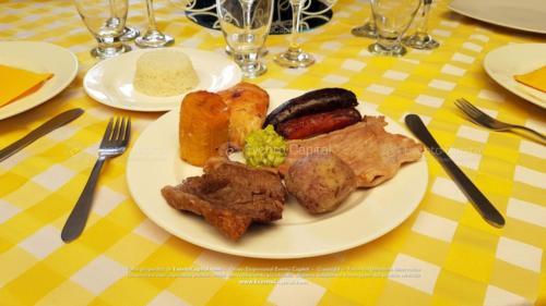 parrillada plato redondo buffet arroz adicional (12)