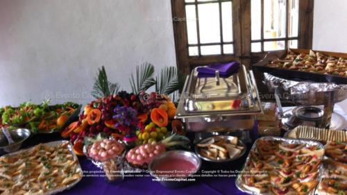 mesa pasabocas gourmet COSTO ADICIONAL (1)
