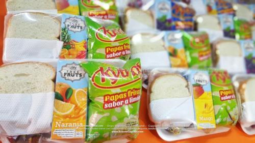 refrigerios empacados sandwichs paquete papa jugo caja golosina (1)