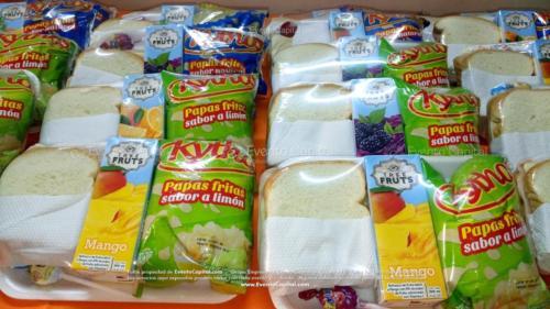 refrigerios empacados sandwichs paquete papa jugo caja golosina (2)